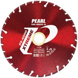 Pearl Abrasive Xtreme PX-4000 Diamond Blade for Cutting Metal - StaplerManiaStore