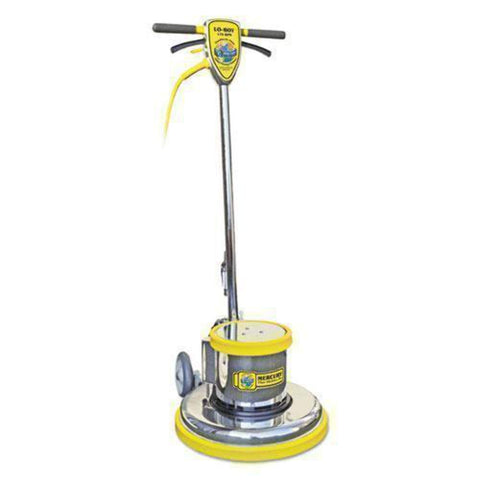 "Mercury Floor Machines PRO15 PRO-175-15 Floor Machine, 1.5 HP, 175 RPM, 14"" Brush Diameter - StaplerManiaStore"