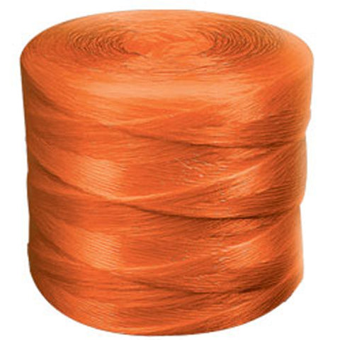 Round Baler Twine - 20000', Orange - StaplerManiaStore