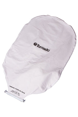 90378 Tornado External Rhino Cloth Bag (55 Gallon Vac Air and Electric) - StaplerManiaStore