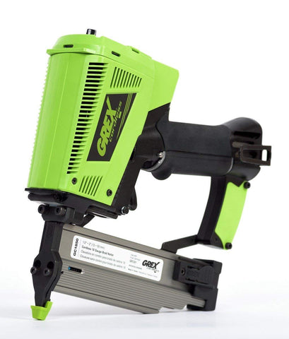 "Grex GC1850 Cordless 18 Ga. Brad Nailer, 2"" #GC1850 - StaplermaniaStore"