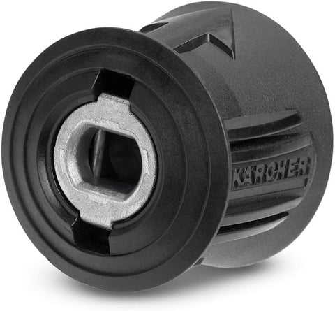 Karcher 4.470-041.0 Karcher High Pressure Quick-Fitting Pipe Union A (4.470-041.0) - StaplerManiaStore