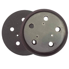 Superior Electric RSP29 5 Inch Sander Pad - Hook and Loop Replaces Porter Cable OE # 13904 / 13909 - StaplerManiaStore