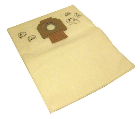 ALTO Attix 50 Filter Bags - 5 Bags/Pack - StaplerManiaStore