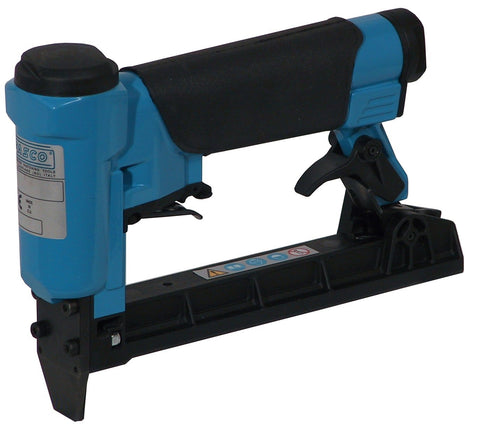 Fasco F1B 31-16 11124F Fine Wire Upholstery Stapler for Duo Fast 31 Series Staples - StaplermaniaStore
