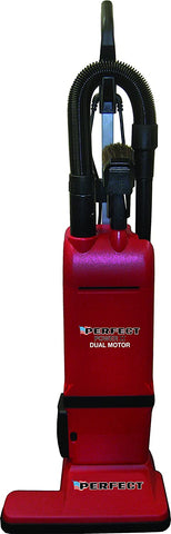 Perfect Products DM101 Commercial Dual Motor Upright - StaplerManiaStore