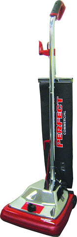 Perfect Products P101 Commercial Upright Vacuum - StaplerManiaStore