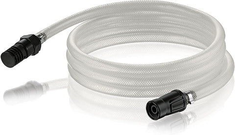 Karcher Water Suction Hose with Filter for Electric Pressure Washers - StaplerManiaStore