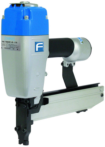 Fasco 11447F Pneumatic Fencing Stapler for 1-9/16-Inch Fence Staples - StaplermaniaStore