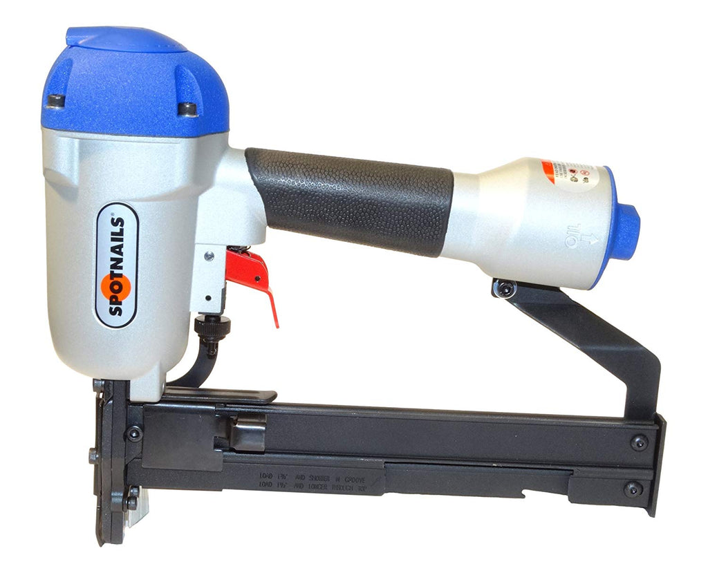 Spot Nails X1T8664 T-Nailer 5/8-inch-2-1/2-inch Long - StaplerManiaStore