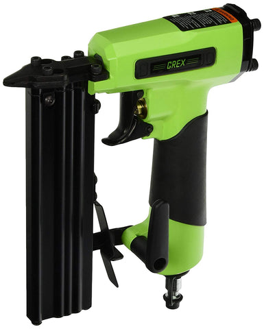 Grex P630 3/8'' to 1-3/16'' 23 GA Pin Nailer - StaplerManiaStore