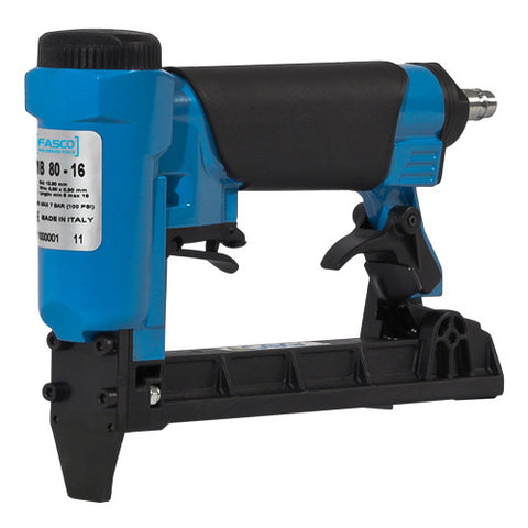 F1B 80-16 Fasco Light Duty Stapler - StaplermaniaStore