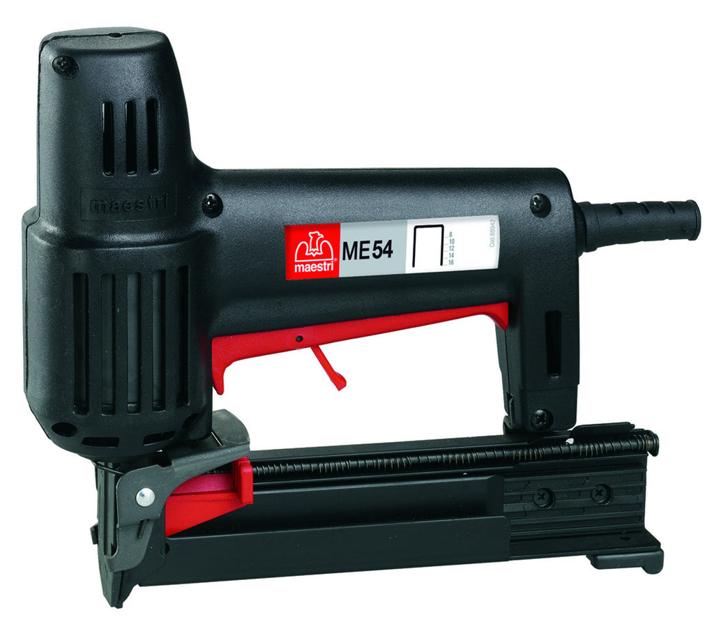Fasco -Maestri ME-54 Electric Stapler - 54 series - StaplermaniaStore
