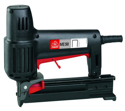 Maestri ME-50 Electric Stapler - 50 series - StaplermaniaStore