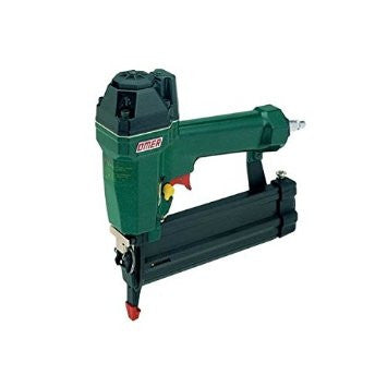 "OMER 12.50 18 Gauge Brad Nailer 3/4"" - 2"" HD - StaplerManiaStore"