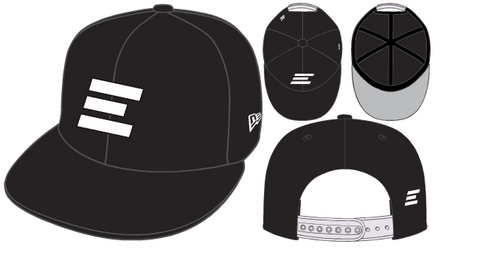 ELEV8 Custom New Era 5950 Snapback