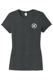 ELEV8 Custom Women's Crew Neck T-Shirt