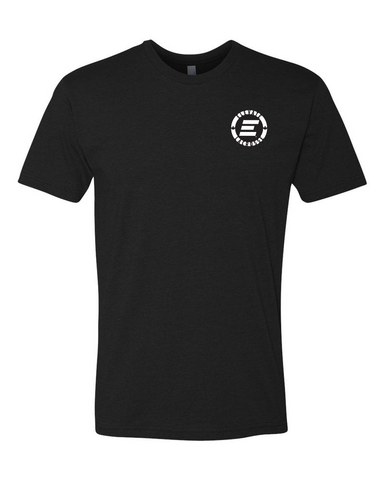 ELEV8 Custom Crew Neck Men's T-Shirts