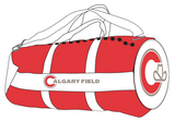 Calgary Field Custom Bag