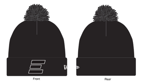 2018 ELEV8 Custom New Era Toque 1