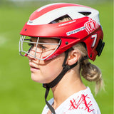 Custom Calgary Field Cascade LX Women's Headgear