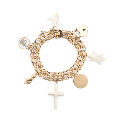 LIKE A PRAYER BRACELET