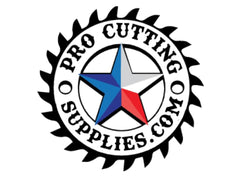 Pro Cutting Supplies Bandsaw Blades