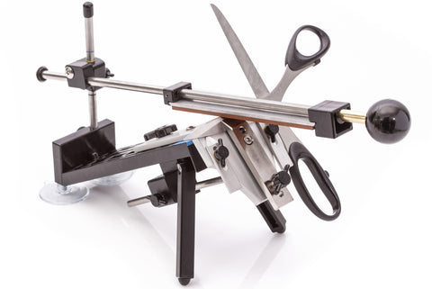 Edge Pro Apex Scissor Sharpening Attachment Made In USA by Edge Pro Inc.