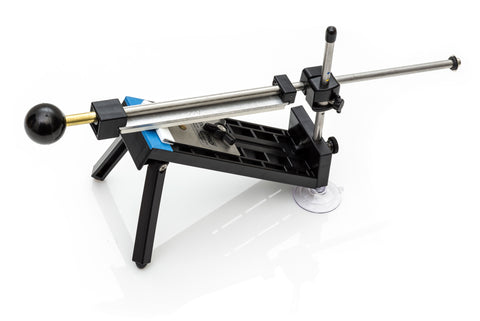 Edge Pro Apex 3 Sharpening System - Hand Sharpening - Complete Kit w/Stones