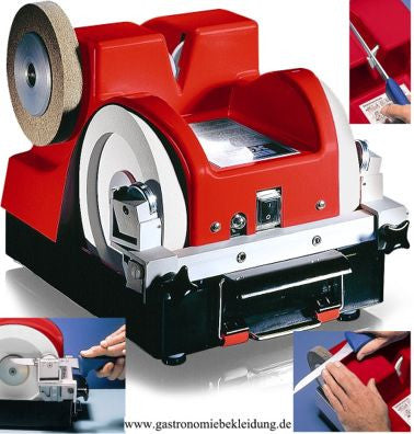 professional knife sharpening machine