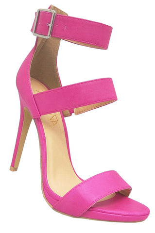 Pretty in Pink Pumps, Shoes, Adriana New York - Bold Addictions | Fashion Jewelry & Accessories Boutique