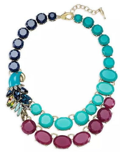 Mackenzie Necklace, Necklace, Bold Addictions™ - Bold Addictions | Fashion Jewelry & Accessories Boutique