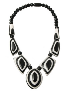 Nikki Necklace, Necklace, Bold Addictions™ - Bold Addictions | Fashion Jewelry & Accessories Boutique