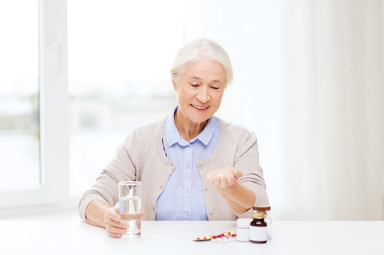 How Aging Affects Your Response to Medications