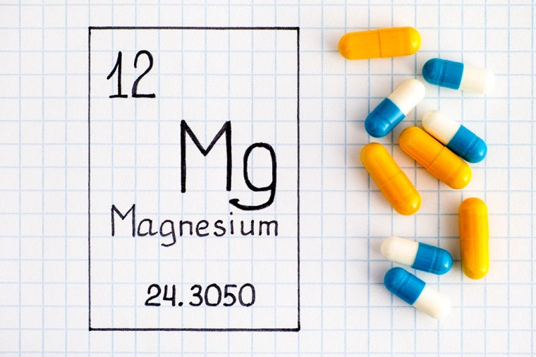 Depression and Magnesium: A Supplement for Mental Health?