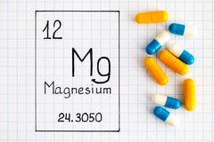 Depression and Magnesium: Can a Supplement Support Your Mental Health?