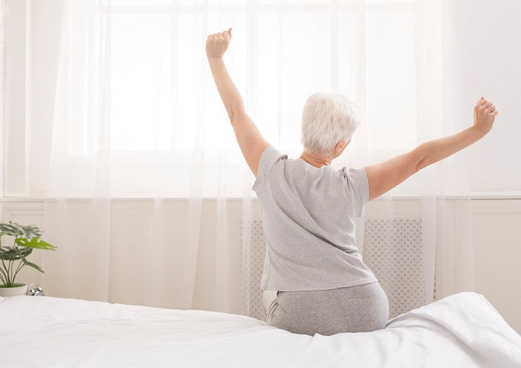 Magnesium May Be the Key to Better Sleep