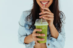 The Power of a Green Smoothie to Start Your Day