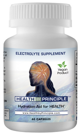 Complete Electrolyte Supplement