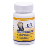 Complete Vitamin D3 Supplement