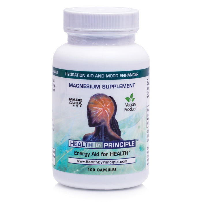 Complete Magnesium Supplement