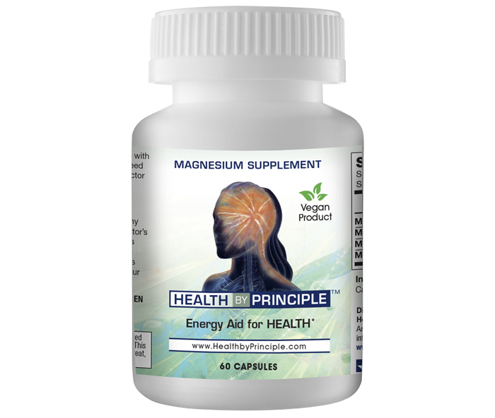 Complete Magnesium Supplement-60 Count