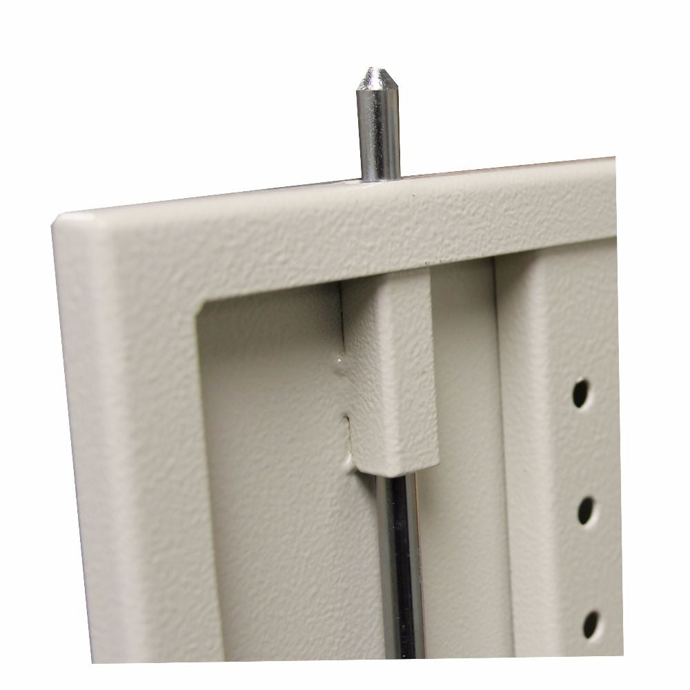 ... V Line Closet Vault II In Wall Firearms And Valuables Quick Access Safe  51653 ...
