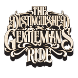 The Distinguished Genleman's Ride - Prostate Cancer Research