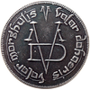 The Iron Coin of the Faceless Man - Valar Morghulis
