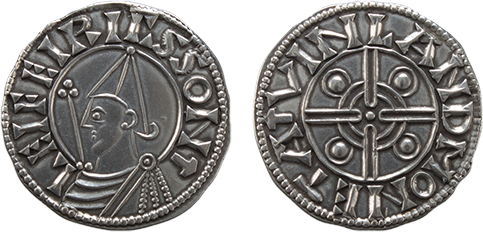 How a Fantasy Coin is Made - Shire Post Mint's Process