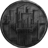 Harrenhal the Black Coin