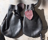 Mistborn Leather Bag - The Final Empire