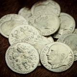 15 Tywin Lannister Half-Dragons Gaming Coins