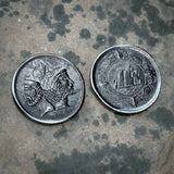 Kings of Salt and Rock Iron Islands Coin